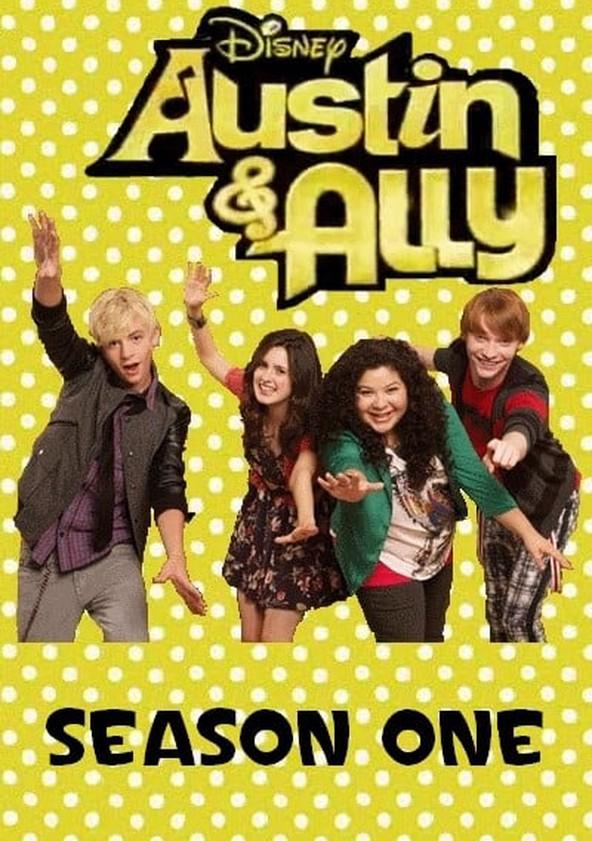 austin and ally full episodes season 1 episode 1 youtube