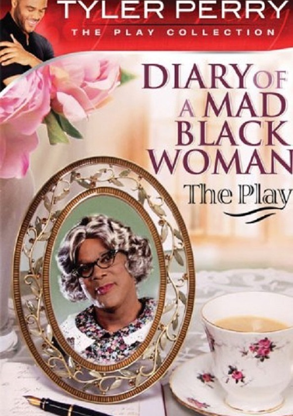 diary of a mad black woman Find great deals for diary of a mad black woman (dvd, 2005) shop with confidence on ebay.