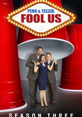 Penn & Teller: Fool Us Season 3