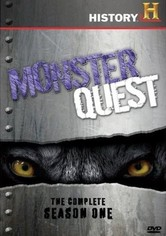 MonsterQuest