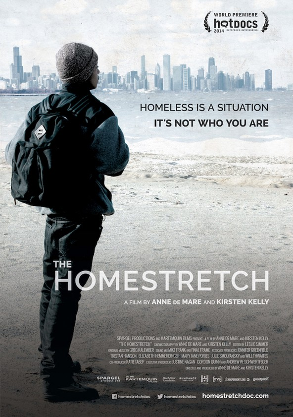 The Homestretch poster