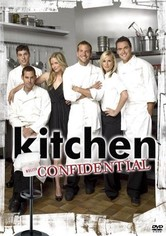 Kitchen Confidential Season 1