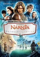 As Crónicas de Nárnia: O Príncipe Caspian