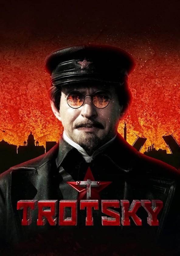 Троцкий poster