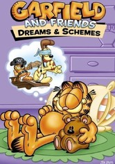 Garfield and Friends: Dreams & Schemes