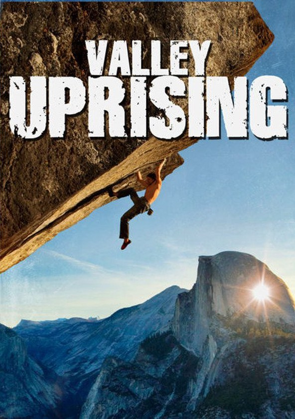 Valley Uprising poster