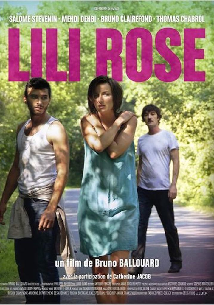 Lili Rose