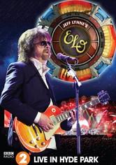 Jeff Lynne's ELO Live at Hyde Park