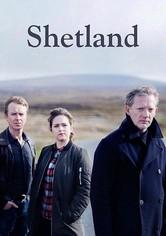 Shetlandsaarten murhat