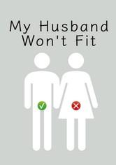 남편의 그것이 들어가지 않아