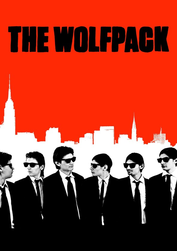 The Wolfpack poster