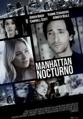 Manhattan nocturno