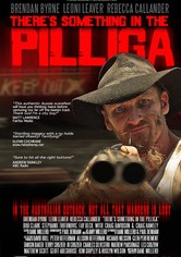 There's Something in The Pillaga