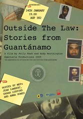 Outside the Law: Stories from Guantánamo