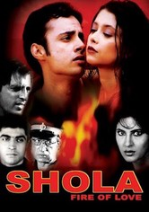 Shola: Fire of Love