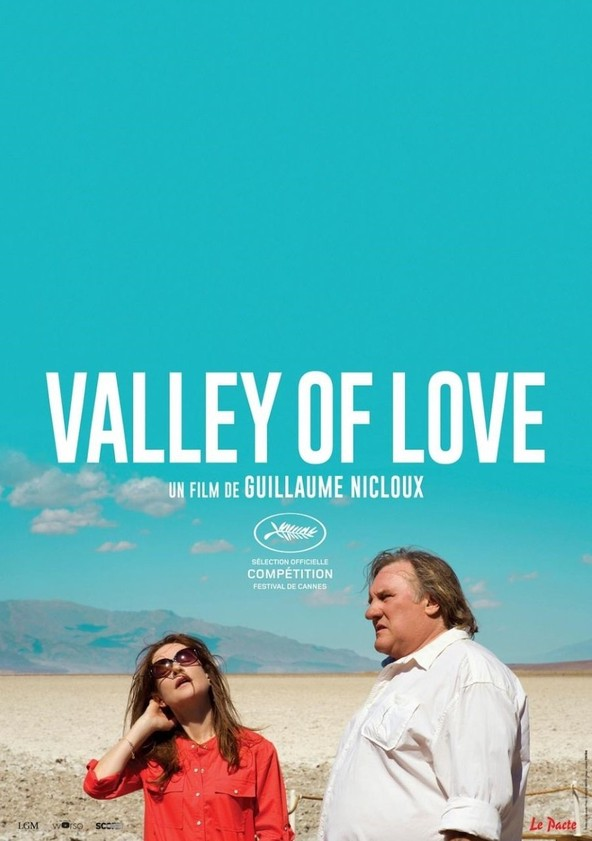 Valley of Love poster