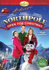 Northpole - Weihnachten geöffnet