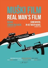 Real Man's Film