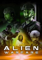 Alien Warfare