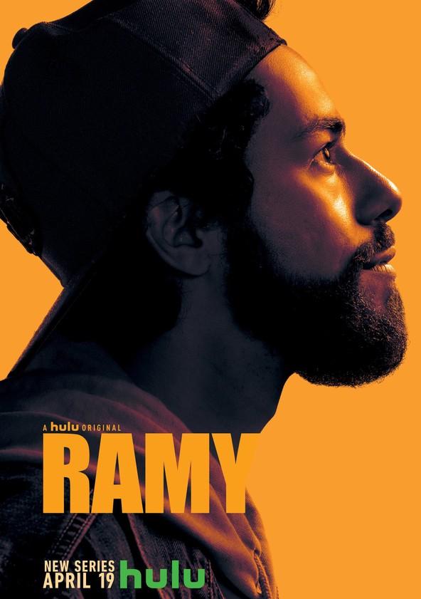 RAMY: Season 1 movie poster