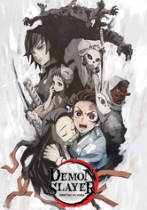 Demon Slayer: Kimetsu no Yaiba