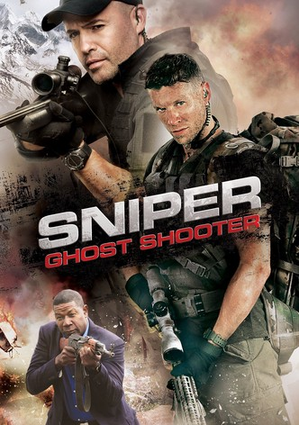 Sniper: Fuego oculto