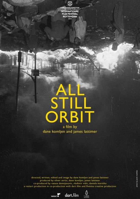 All Still Orbit poster