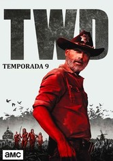 The Walking Dead Temporada 9