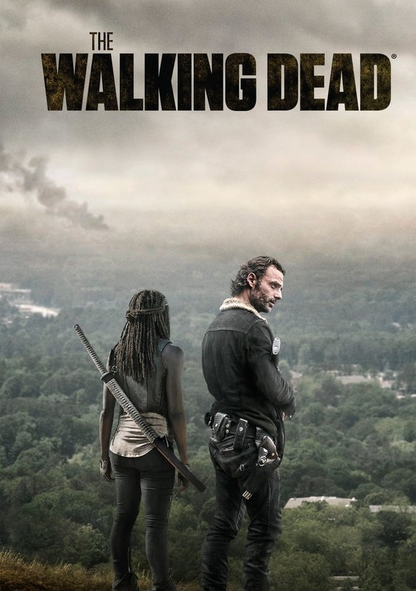 The Walking Dead: Invazia zombi