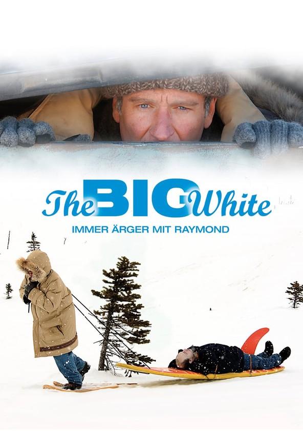 The Big White - Immer Ärger mit Raymond