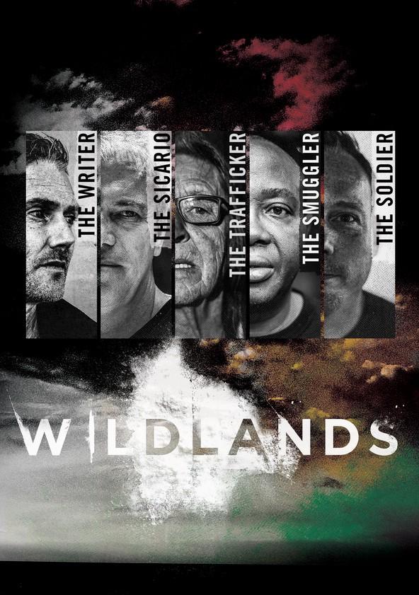 Wildlands poster