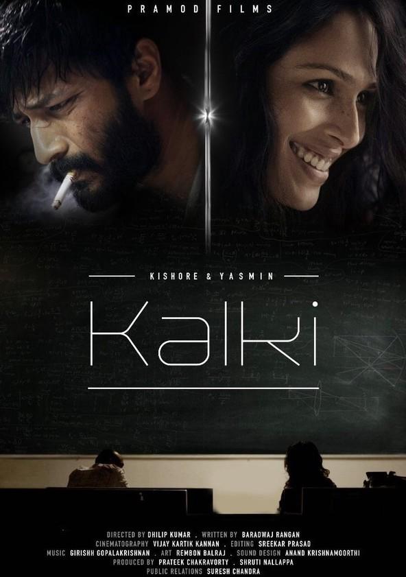 Kalki poster
