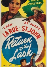 Return of the Lash