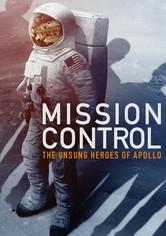 Mission Control: gli eroi sconosciuti dell'Apollo