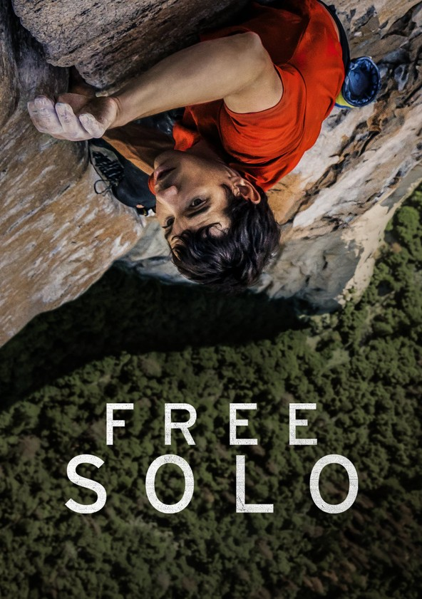 Free Solo streaming: where to watch movie online?