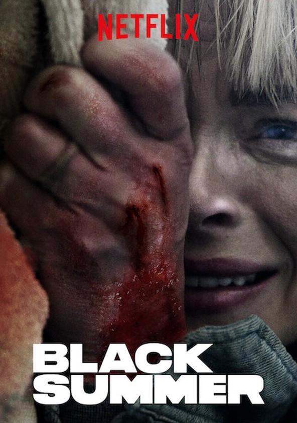 블랙 썸머 poster