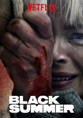Black Summer Staffel 1
