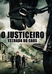 O Justiceiro - Estrada do Caos
