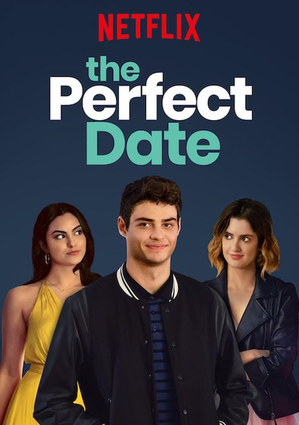 La cita perfecta poster