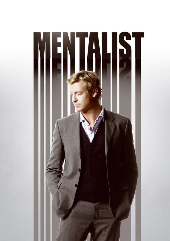 Mentalist poster
