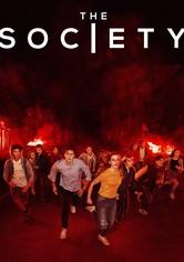A Társadalom