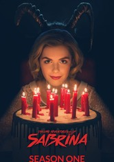 Chilling Adventures of Sabrina Staffel 1