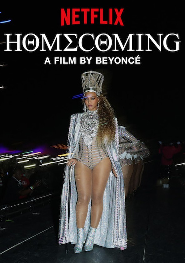 Homecoming: A Film by Beyoncé poster