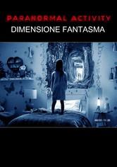 Paranormal Activity: Dimensione fantasma