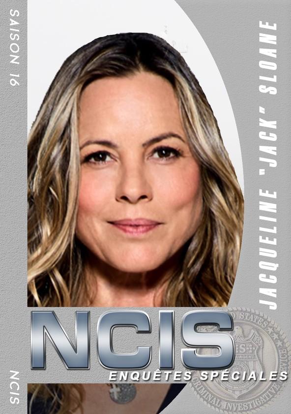 NCIS: Enquêtes Spéciales Saison 16 poster