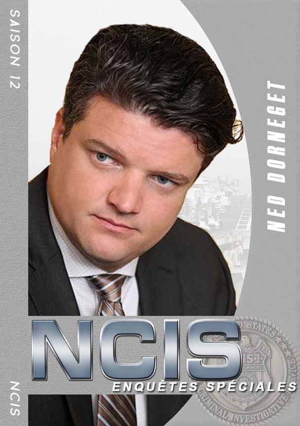 NCIS: Enquêtes Spéciales Saison 12 poster