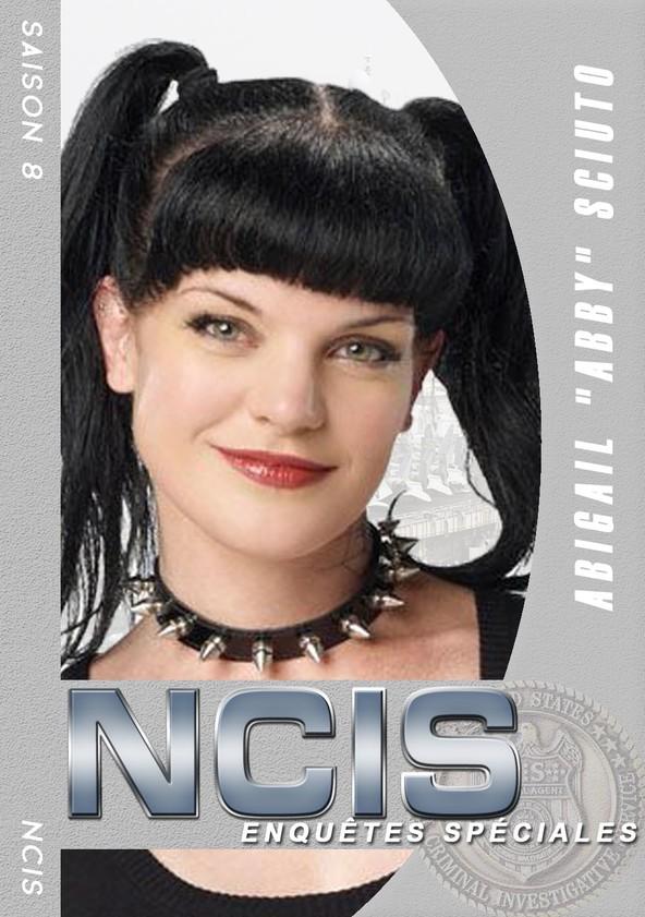 NCIS: Enquêtes Spéciales Saison 8 poster