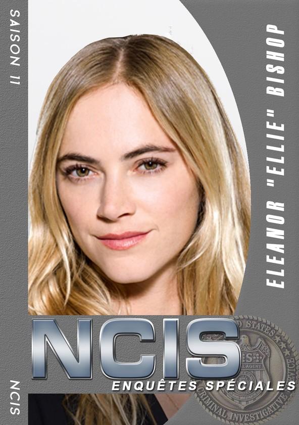 NCIS: Enquêtes Spéciales Saison 11 poster