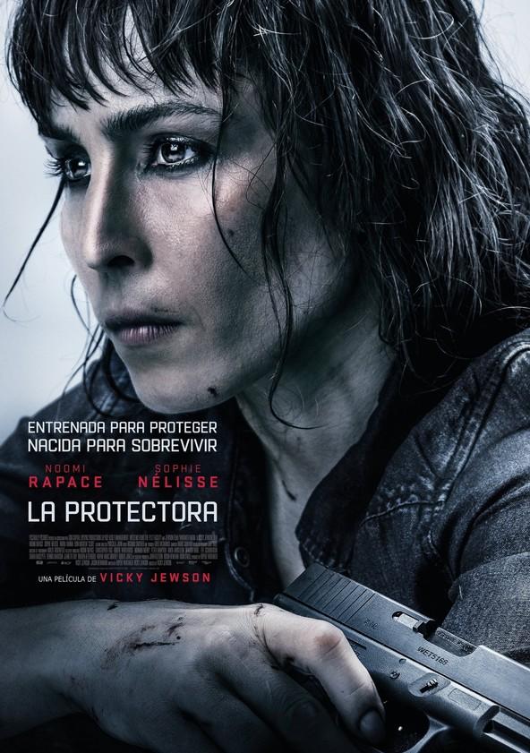 La Protectora poster