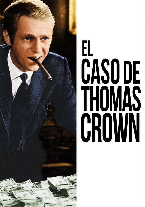 El caso de Thomas Crown